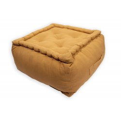 Coussin Sol Pouf Assise...